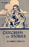 Catechism in Stories Part 1- The Creed
