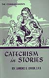 Catechism in Stories Part 2- The Commandments