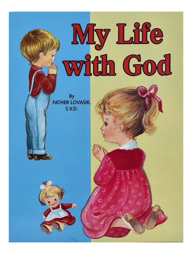 My Life With God