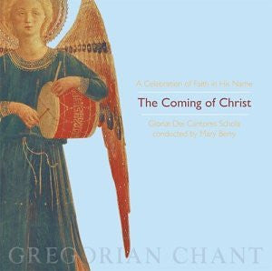 Celebration of Faith in His Name: The Coming of Christ [CD]