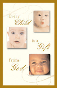 Every Child is a Gift from God