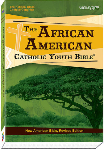 The African American Catholic Youth Bible® New American Bible Revised Edition