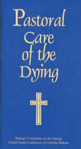 Pastoral Care of the Dying