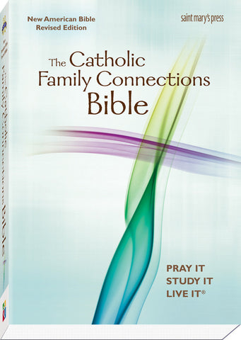 Catholic Family Connections Bible (NABRE)