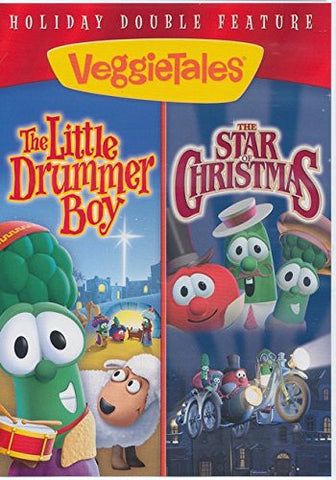 Little Drummer Boy - The Star of Christmas