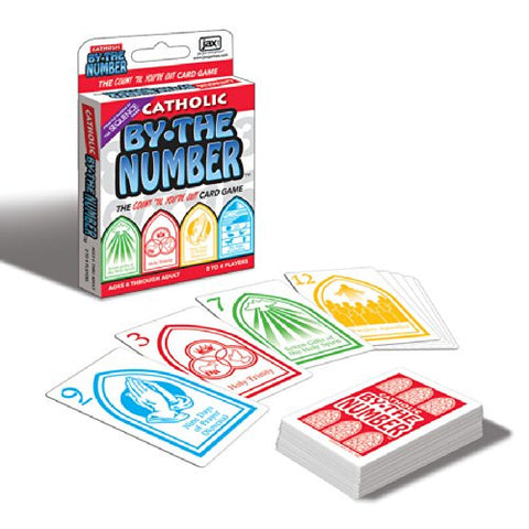 By The Numbers Game (Catholic)