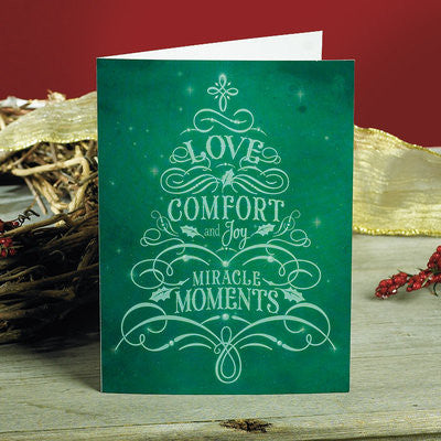 Love, Comfort... Christmas Cards