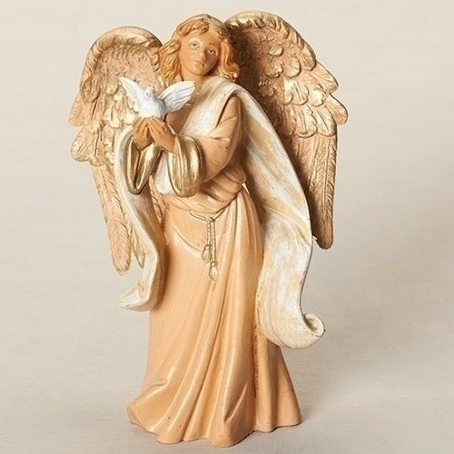 "Aiya, Memorial Angel Figure 5"" Scale [Fontanini]"