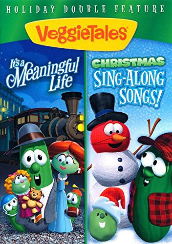 It's A Meaningful Life / Christmas Sing-A-Long Double Feature