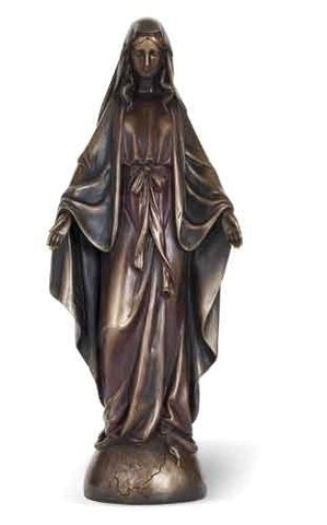 "14"" Our Lady Of Grace Fig"