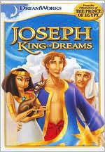 Joseph King of Dreams (DVD)