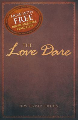 The Love Dare Revised edition