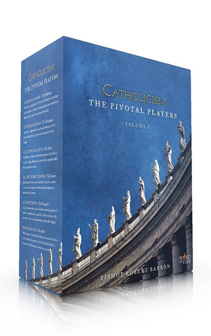 Catholicism: Pivital Players DVD
