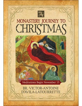 Monastery Journey to Christmas