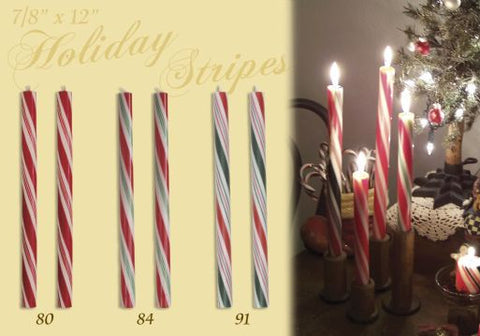 Holiday Stripes Candy Cane