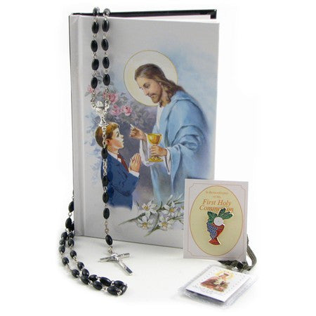 First Mass Book (Good Shepherd) Vinyl Set