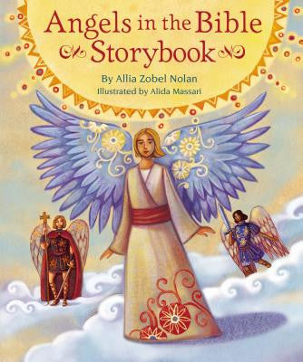 Angels in the Bible - Storybook