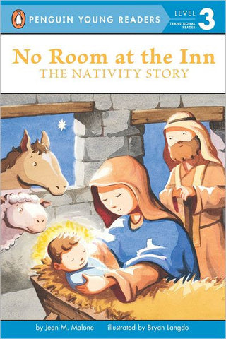 No Room at the Inn: The Nativity Story