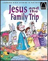 Jesus & The Family Trip