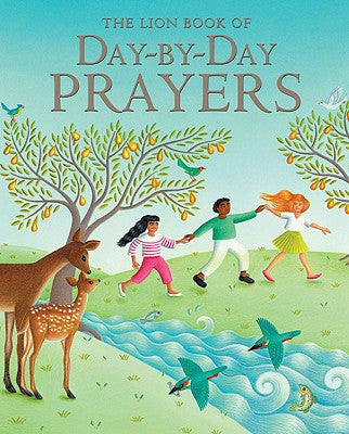Lion Book of Day-by-Day Prayers