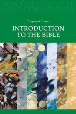 Introduction to the Bible: Old Testament