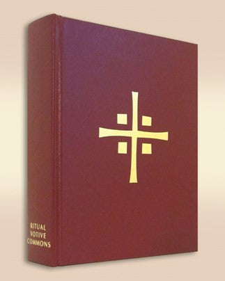 Lectionary for Mass, Chapel Edition Volume IV: Common of Saints, Ritual Masses, Masses for Various Needs and Occasions, Votive Masses, and Masses for the Dead