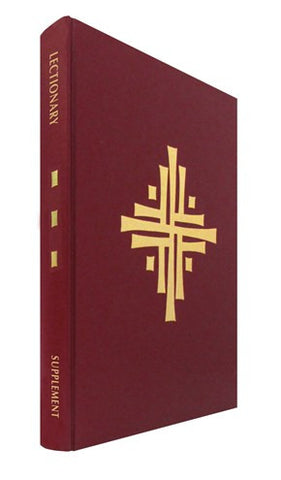 Lectionary for Mass Supplement Classic Edition