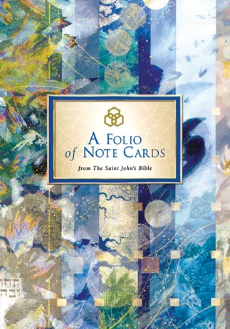 A Folio of Note Cards
