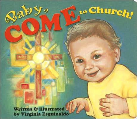 Baby Come to Church