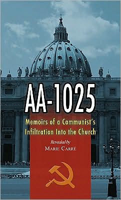 AA-1025: The Memoirs of an Anti-Apostle