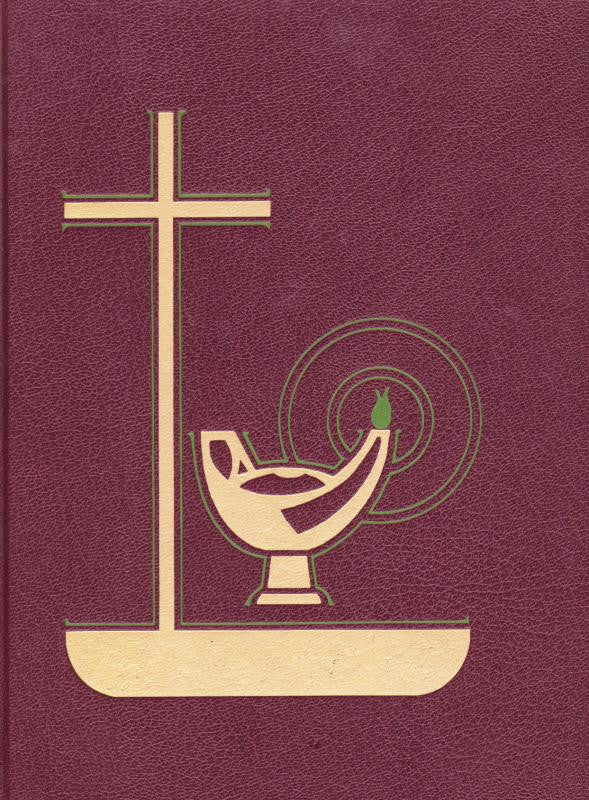 Lectionary - Weekday Mass (Vol. III) Pulpit Edition