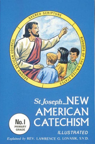 New American Catechism (No. 1)