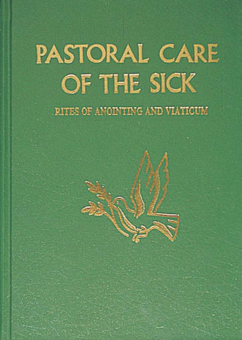 Pastoral Care Of The Sick (Large)