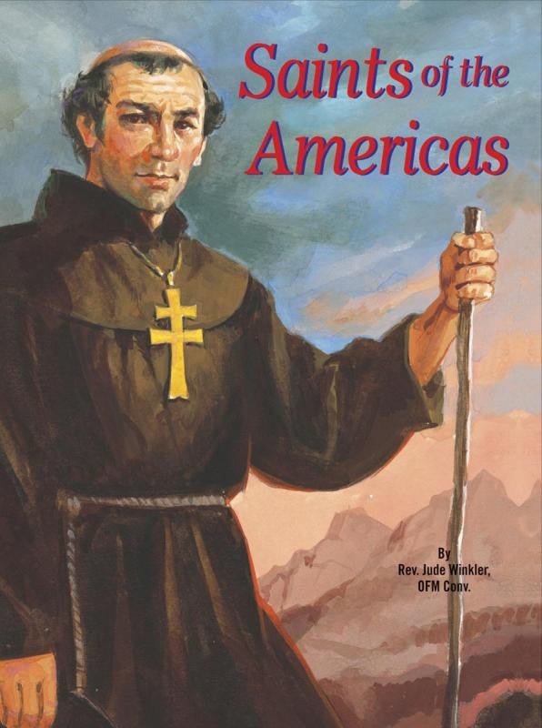 Saints of The Americas