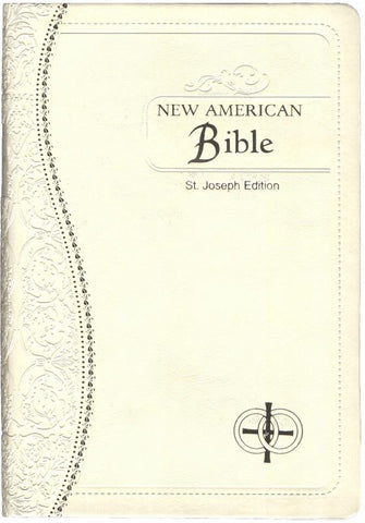 St. Joseph NABRE (Gift Edition-Medium Size) Marriage Bible