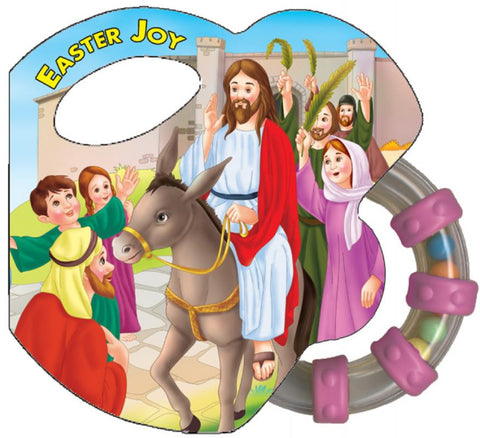Easter Joy (Rattle Book)