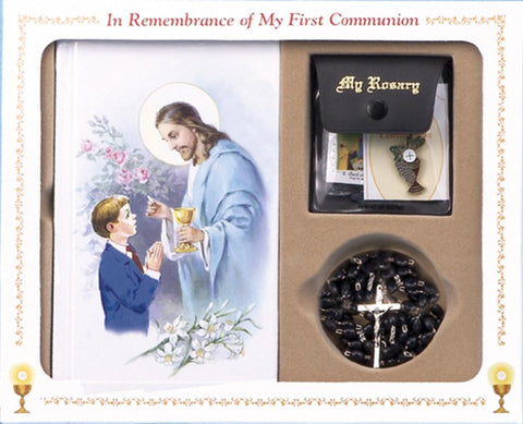 First Mass Book (Good Shepherd) Boxed Set