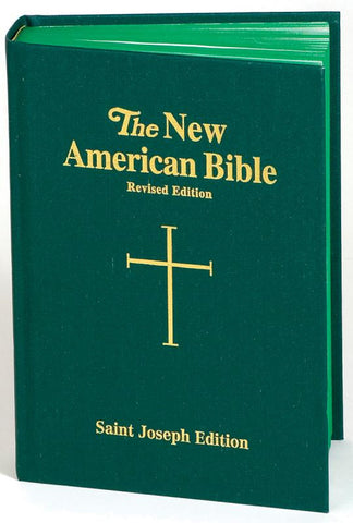 St. Joseph NABRE Bible (Deluxe Student Edition - Full Size)