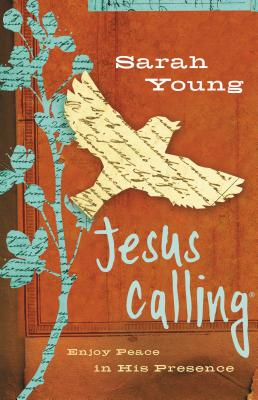 Jesus Calling (Teen Cover): Enjoy Peace in His Presence
