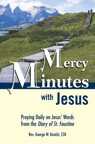 Mercy Minutes with Jesus