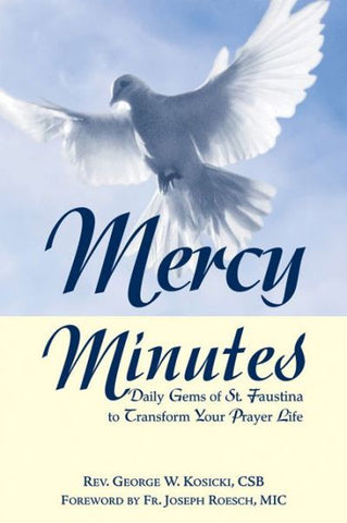 Mercy Minutes Revised
