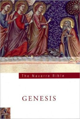 The Navarre Bible - Genesis