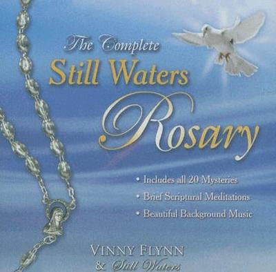 The Complete Still Waters Rosary [CD]