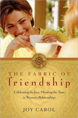 The Fabric of Friendship