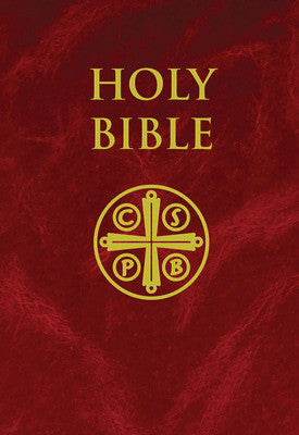 NABRE Holy Bible Cloth