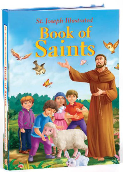 Book of Saints