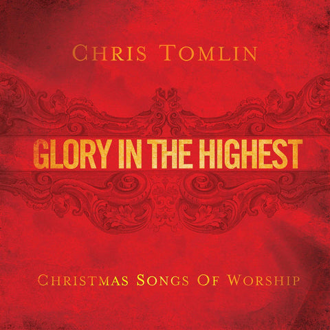 Glory In The Highest: Christmas Songs Of Worship [CD]