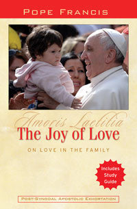 The Joy of Love: On Love in the Family: Amoris Laetitia