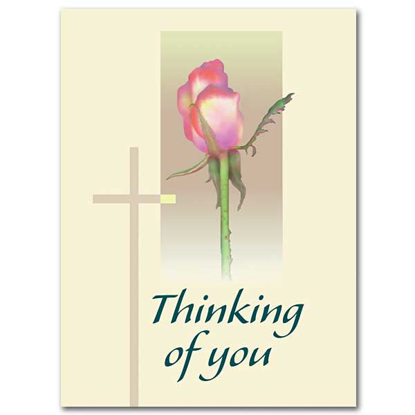 Know That God Always Love Thinking Of You