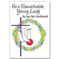 For a Remarkable Young Lady
